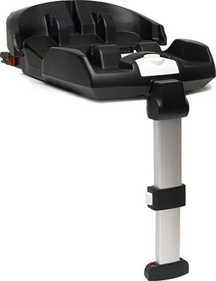аксессуары для автокресел doona пристяжной отсек для хранения для автокресла коляски doona База ISOFIX для коляски-автокресла Doona SP 102-20-001-015