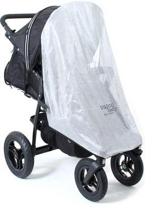 Москитная сетка Valco baby Mirror mesh Tri Mode X & Quad 9281