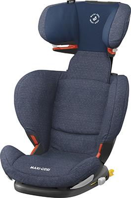 Автокресло Maxi-Cosi Роди Фикс АР 15-36 кг спаклин блу 8824737120 maxi cosi автокресло rodi air 15 36 кг maxi cosi earth brown
