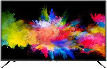 LED телевизор Haier LE 43 K 6500 SA черный led телевизор haier le 32 k 5500 t