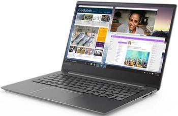 Ноутбук Lenovo 530 S-14 IKB (81 EU 00 BFRU) ноутбук lenovo legion y 530 15 ich черный 81 fv 013 xru