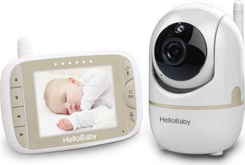 Видеоняня HelloBaby HB 65