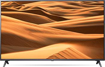 все цены на 4K (UHD) телевизор LG 4K UHD 65UM7300 онлайн