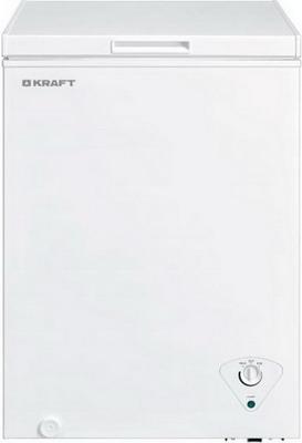 Морозильный ларь Kraft BD (W) 110 R цена и фото