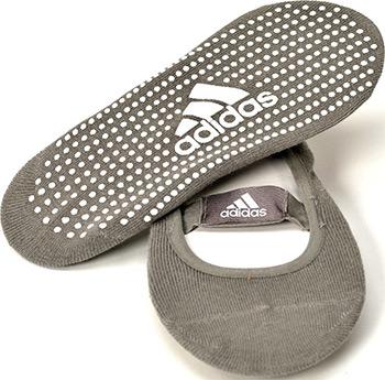 Носки для йоги Adidas Yoga Socks - S/M ADYG-30101GR