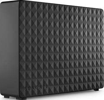 Фото - Внешний жесткий диск (HDD) Seagate 4TB BLACK STEB4000200 внешний жесткий диск hdd seagate sthp4000403 red usb3 4tb ext