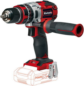 Дрель Einhell PXC TE-CD 18 Li-i Brushless-Solo 4513860 недорого