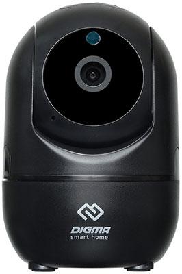 IP камера Digma DiVision 201 черный