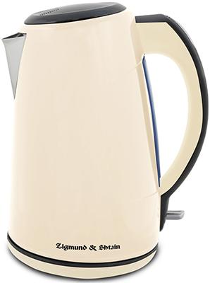 Чайник электрический Zigmund & Shtain, KE-824, Китай  - купить со скидкой