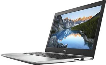 Ноутбук Dell Inspiron 5570 i5(5570-3809) Серебрянный