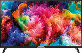 Фото - LED телевизор Hyundai H-LED32ES5004 черный голень сидя bronze gym h 029 черный