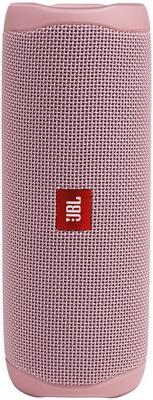 Фото - Портативная акустика JBL JBLFLIP5PINK розовый надежда кадышева в программе светят звезды 2019 10 05t19 00