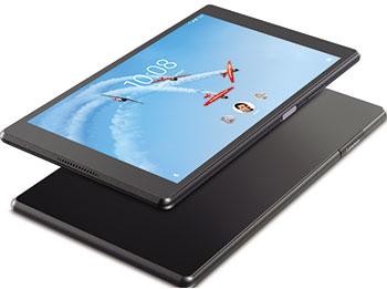 Планшет Lenovo Tab 4 TB-8504F (ZA2B0050RU