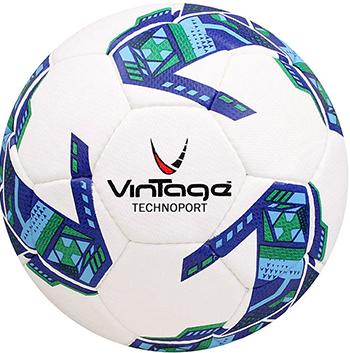 Мяч футбольный Vintage VINTAGE