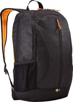 Рюкзак Case Logic Ibira для ноутбука 15.6'' (IBIR-115 BLACK) рюкзак для ноутбука 15 6 case logic ibira синтетика зеленый page 9