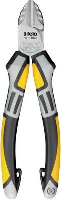 Бокорезы Felo 59101840 бокорезы mr logo усиленные 180 мм