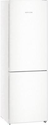 лучшая цена Двухкамерный холодильник Liebherr CNP 4313-23
