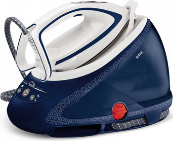 Парогенератор Tefal Pro Express Ultimate Care GV9580E0 парогенератор tefal pro express gv7850 gv7850e0