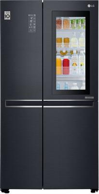 Холодильник Side by LG GC-Q 247 CBDC