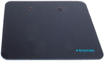 Фото - Полка для DVD и AV-техники Kromax MICRO-MONO black матрас diamond rush mono mix cocos 9 dr 80x195x8 см