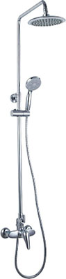 Смеситель для ванной комнаты Lemark, Poseidon LM4260C для душа, Чехия  - купить со скидкой