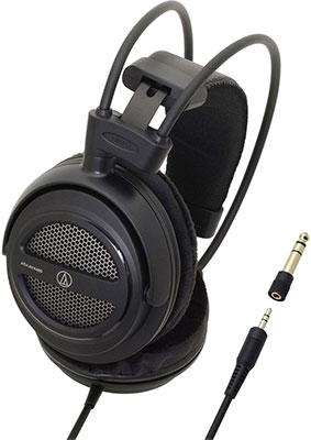 Накладные наушники Audio-Technica ATH-AVA400