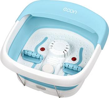 Гидромассажная ванночка для ног Econ.