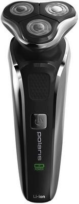 Электробритва Polaris PMR 0307RC wet&dry PRO 5 blades+