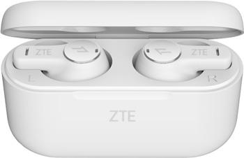 Фото - Беспроводные наушники ZTE LiveBuds white наушники fanny wang 2003 pink white
