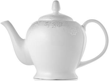 Фото - Чайник заварочный Esprado Blanco 1000 мл белый (BLCL10WE304) фарфоровый заварочный чайник паркур 1000 мл