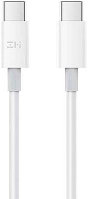 Фото - Кабель Xiaomi Type-C/Type-C ZMI 150 см 100W 5A (AL308E) техпак белый беспроводное зар устр upvel 1 5a