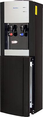 Кулер для воды Aqua Work YLR1-5-V901 (серебристый/черный) кулер для воды aqua work ylr1 5 v90 серебристый черный
