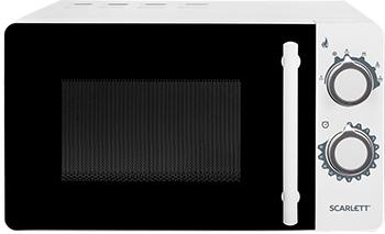 Фото - Микроволновая печь - СВЧ Scarlett SC-MW9020S05M микроволновая печь свч scarlett sc mw9020s09m
