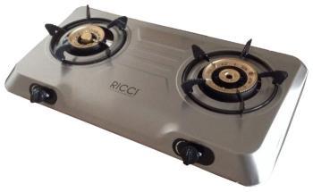 Настольная плита Ricci RGH-702 C