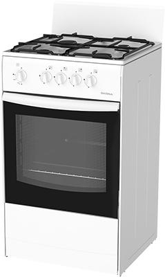 Газовая плита Darina S4 GM 441 101 W цена