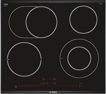 Встраиваемая электрическая варочная панель Bosch PKN 675 DK1D цена и фото