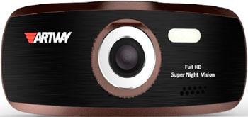 Автомобильный видеорегистратор Artway 390 цена и фото