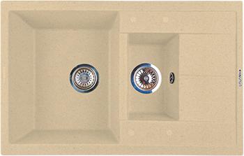 Кухонная мойка LAVA D.4 (CAMEL сафари)