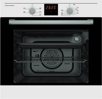 Встраиваемый электрический духовой шкаф Schaub Lorenz SLB EW 6620 white цена и фото
