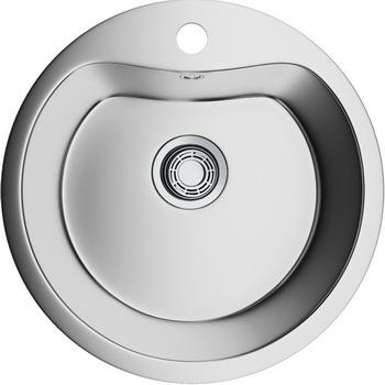 Кухонная мойка OMOIKIRI Saroma 51-1-IN (4993007)