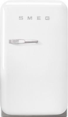 Однокамерный холодильник Smeg FAB5RWH цена