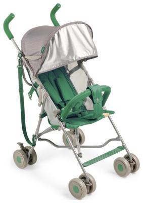 Коляска-трость Happy Baby TWIGGY GREEN 4 69062 E+12 коляска прогулочная happy baby twiggy marine