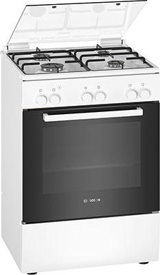 Газовая плита Bosch HGA 128 D 20 R цена и фото