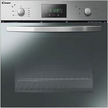 все цены на Встраиваемый электрический духовой шкаф Candy FCS 605 X онлайн