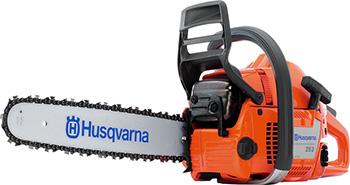 Бензопила Husqvarna 353 9651697-15