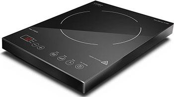 Настольная плита CASO Pro Menu 2101 (black) настольная плита caso pro menu 3500 black