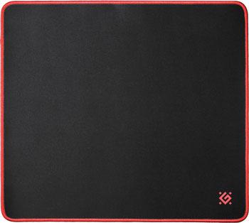Коврик для мышек Defender Black XXL 50559 коврик игровой defender black xxl 400x355x3 мм ткань резина