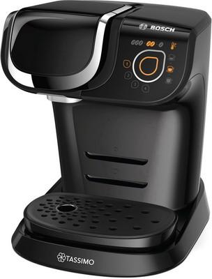 Кофемашина капсульная Bosch Tassimo TAS 6002 My way
