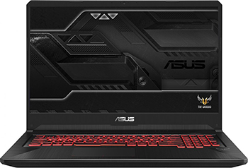 все цены на Ноутбук ASUS FX 705 GM-EW 009 (90 NR 0122-M 00410) онлайн
