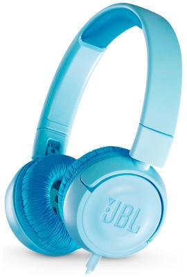 Фото - Накладные наушники JBL JR 300 голубой JBLJR 300 BLU dvd blu ray